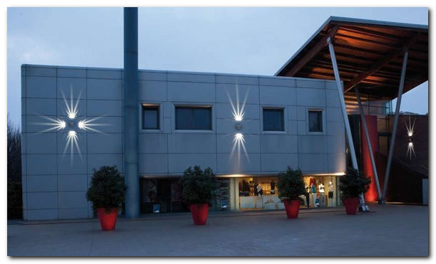 Wondrous Exterior Lighting Applications Illuminate Project Lighting Largest Home Design Picture Inspirations Pitcheantrous